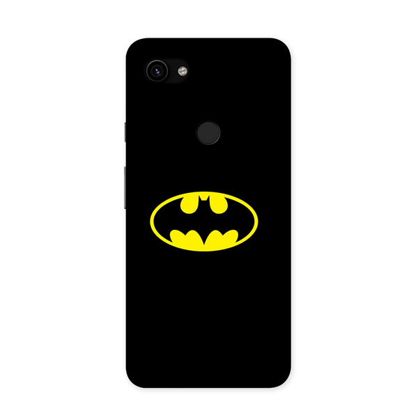 Batman Logo Case for Google Pixel 3A XL