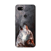 Winter Dog Case for Google Pixel 3A XL
