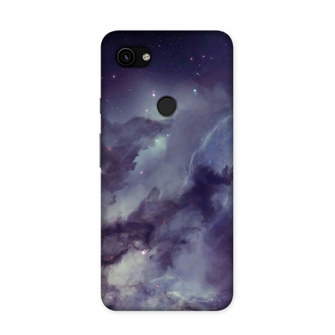 Some Galaxy Case for Google Pixel 3A XL