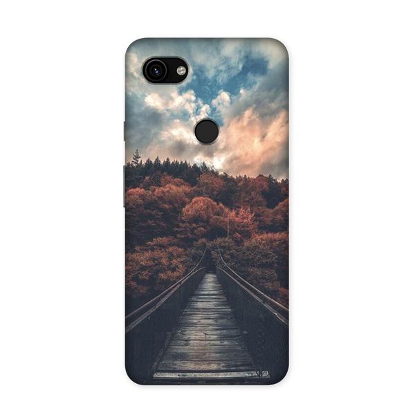 Walk On A Bridge Case for Google Pixel 3A XL