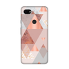Vicaro Triangles Case for Google Pixel 3A XL