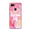 Dream Big Case for Google Pixel 3