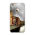 The Venice Case for iPhone 6/6S(Round Cut)