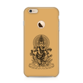 Ganesha Case for iPhone 6/6S(Round Cut)