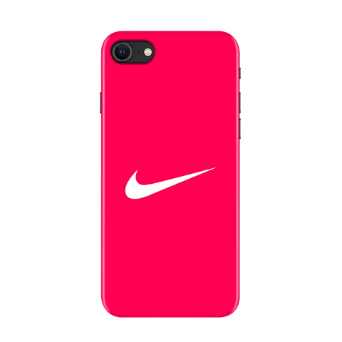 Just Do It Case for iPhone SE 2020