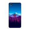 Moon And Mountains Case for Oppo A37