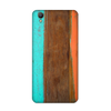 Planks Case for Oppo A37