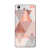 Vicaro Triangles Case for Oppo A37