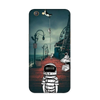 Astronaut Samuca Case for Oppo A71