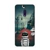 Astronaut Samuca Case for Oppo K3