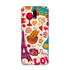 Paris On My Mind Case for Oppo R17