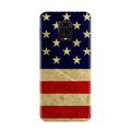 US Flag Case for Redmi Note 9 Pro