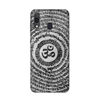 Om Shloka Case for Samsung Galaxy A30