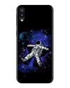 Lost In Space Case for Samsung Galaxy M10