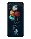 Planets In My Hand Case for Samsung Galaxy M10
