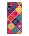 Indian Art 2 Case for Samsung Galaxy M30