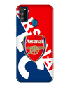 AFC Voks Case for Samsung Galaxy M30S