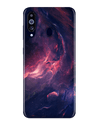Abstract Universe Case for Samsung Galaxy M40