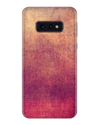 The Grunge Case for Samsung Galaxy S10E