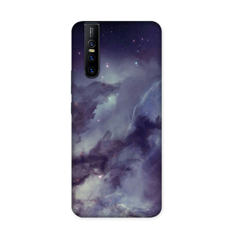 Some Galaxy Case for VIVO V15 Pro