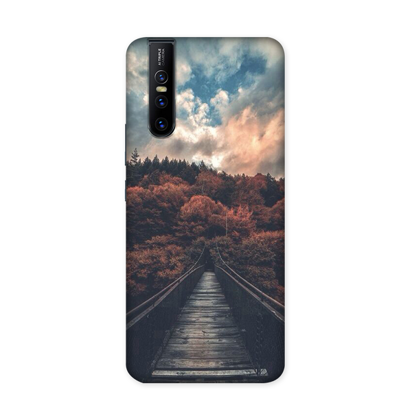 Walk On A Bridge Case for VIVO V15 Pro