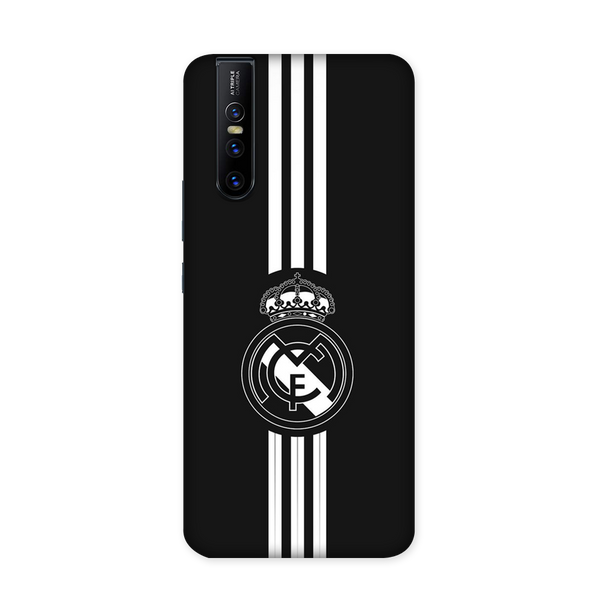 Real Madrid Fan Case for VIVO V15 Pro
