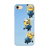 Hanging Minions Case for iPhone 7