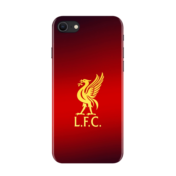 LFC Case for iPhone SE 2020