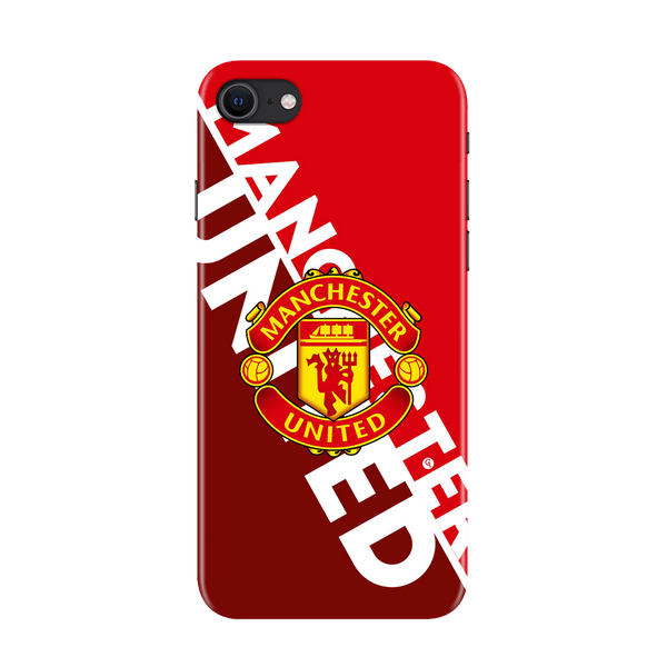 MU Voks Case for iPhone SE 2020