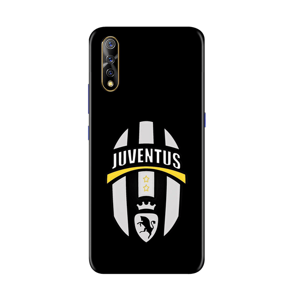 JFC Black Case for Vivo S1