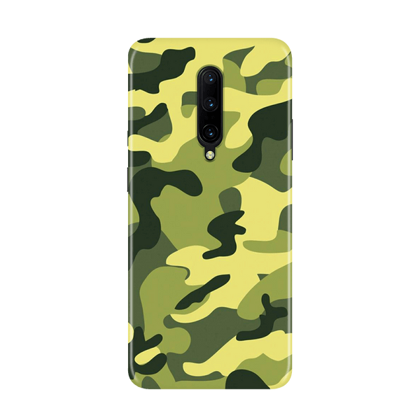 Classic Camouflage Case for OnePlus 7 Pro