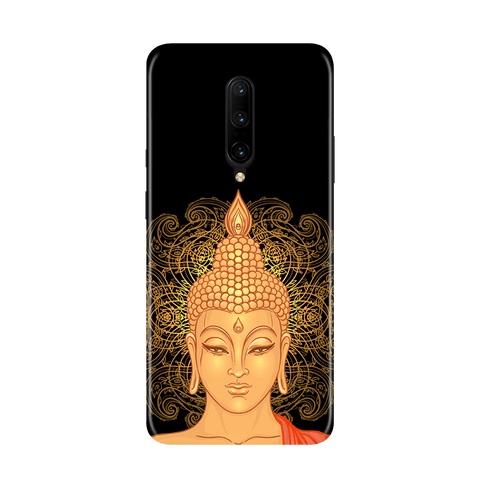 Buddha Case for OnePlus 7 Pro