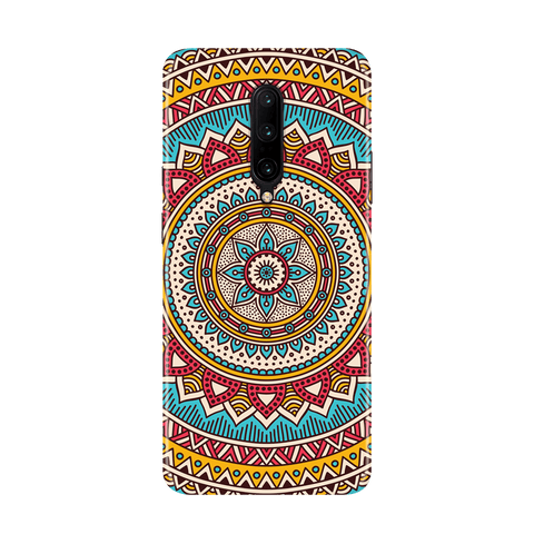 Indian Art 4 Case for OnePlus 7 Pro
