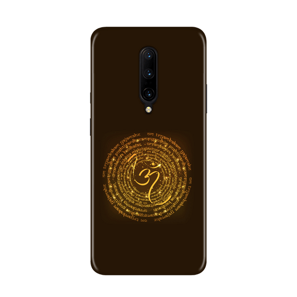 Om Case for OnePlus 7 Pro