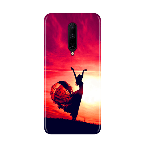 I Am Free Case for OnePlus 7 Pro