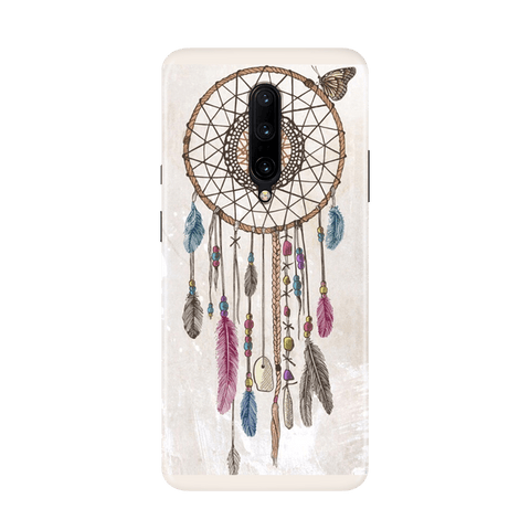 Insignia Dreamcatcher Case for OnePlus 7 Pro