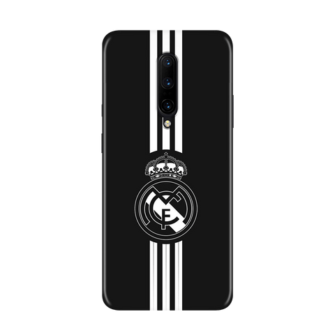 Real Madrid Fan Case for OnePlus 7 Pro