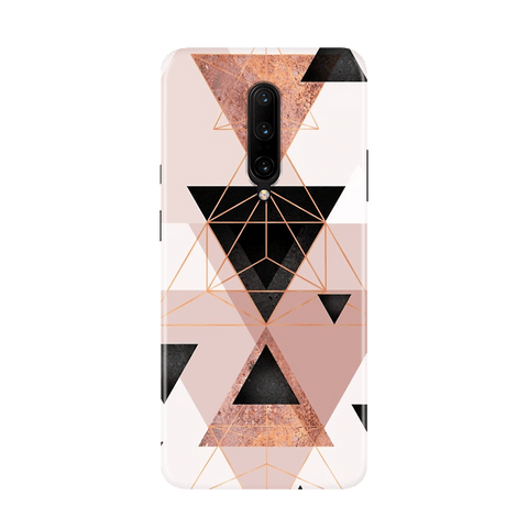 Sukona Triangles Case for OnePlus 7 Pro
