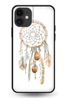 Dreamcatcher Spanua Glass Case for iPhone 11