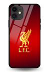 LFC Glass Case for iPhone 11