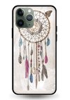 Insignia Dreamcatcher Glass Case for iPhone 11 Pro