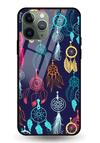 Dreamcatcher Glass Case for iPhone 11 Pro