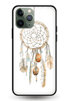 Dreamcatcher Spanua Glass Case for iPhone 11 Pro
