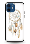 Dreamcatcher Spanua Glass Case for iPhone 12