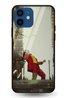 The Clown Glass Case for iPhone 12