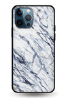 Dime Marble Glass Case for iPhone 12 Pro
