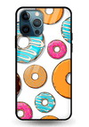 The Donut Glass Case for iPhone 12 Pro