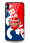 AFC Voks Glass Case for iPhone XS