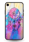 Dreamcatcher Hue Glass Case for iPhone XR