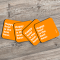 Happy Hours Coasters